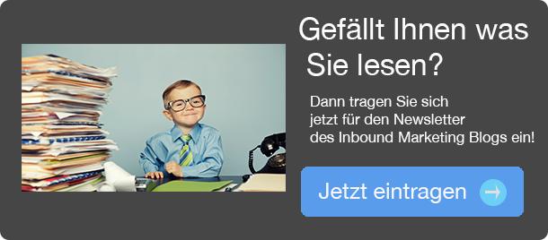German-Blog-Newsletter