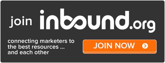 join inbound.org