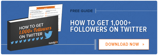 get 1000+ twitter followers