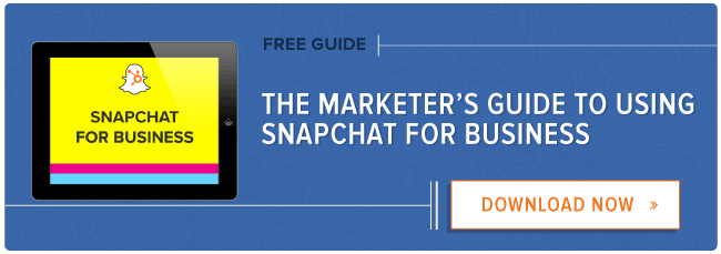 Snapchat for Business