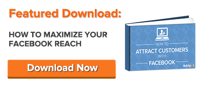 free ebook: how to maximize your facebook reach