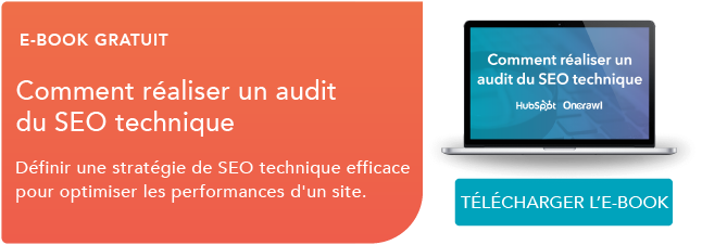Guide : Comment réaliser un audit du SEO technique