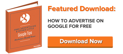 learn how to advertise on google for free