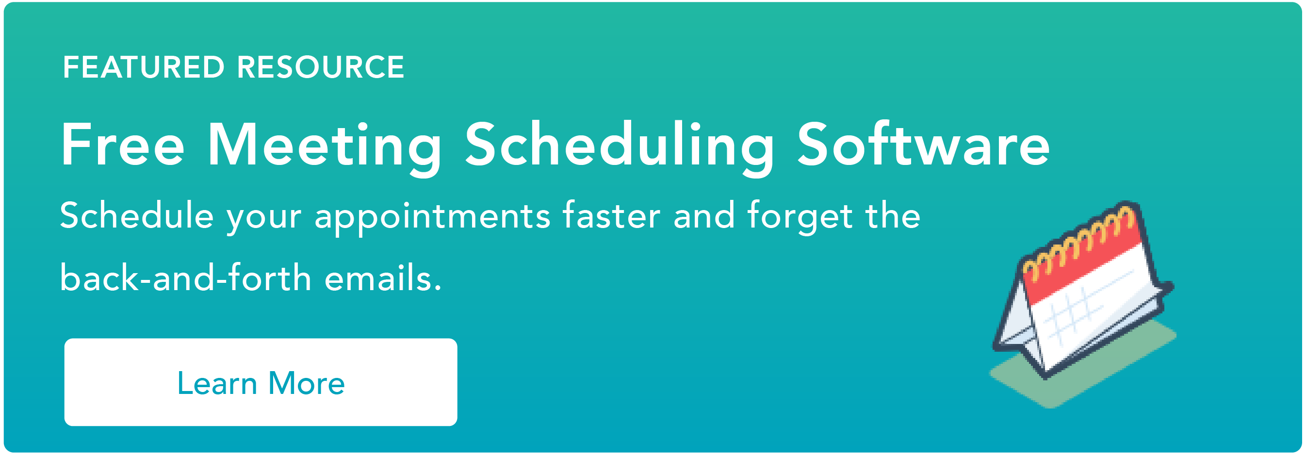 meetign scheduler