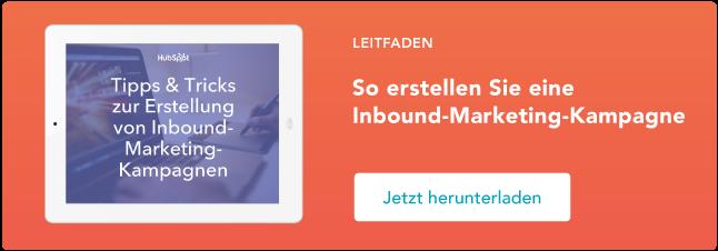 Eine Einführung in die Welt des Inbound Marketings