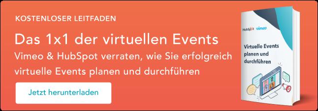 virtuelle events erfolgreich planen und durchführen