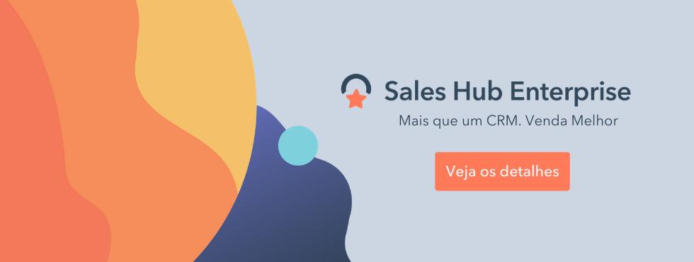 Sales Hub Enterprise