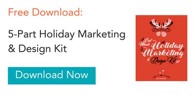 holiday design kit