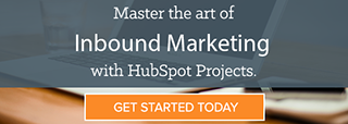 Inbound Marketing Projects