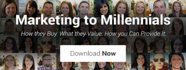Your Traditional Marketing Tactics Don't Work on Millennials: Here's How to Adjust