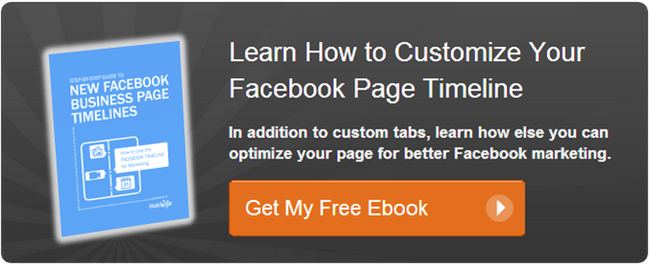 free facebook timeline ebook