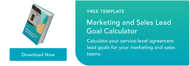 How to Calculate Your Lead Goal