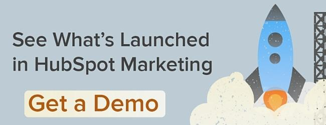 INBOUND15 Product Launches