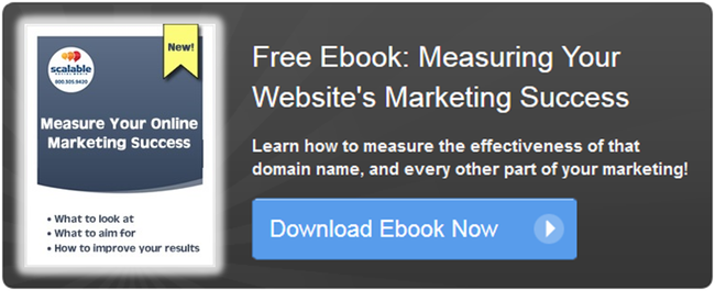 measuring marketing cta
