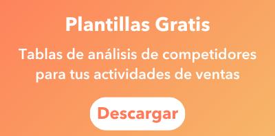 Plantillas Análisis Competidores
