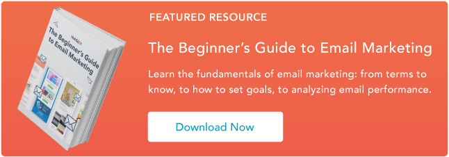 Free Download Beginner's Guide to Email Marketing  13 Email Examples That Totally Nailed Personalization b229b0b2 204e 4bdf 9079 572da882b84d