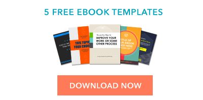 download 5 free ebook templates