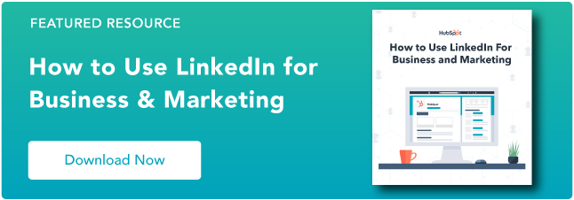 Using LinkedIn for Business and Marketing