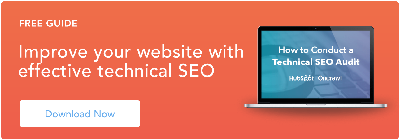 Improve your website with effective technical search engine optimization.  Start performing this audit.