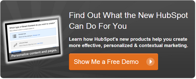 learn about HubSpot's new content tools for customers