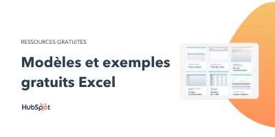 Slide-in-CTA : Modèles et exemples gratuits Excel