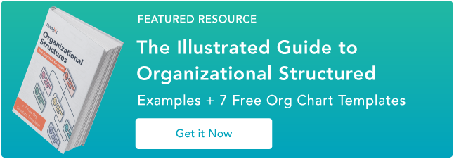 download: free guide to org structures