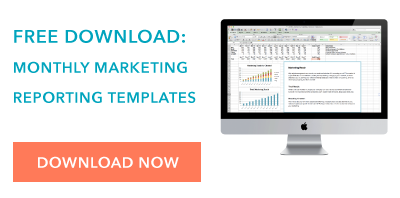 How to Build, Run, & Analyze Marketing Reports [Examples + Templates] 1