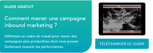 Comment mener une campagne inbound marketing en 2019 ?