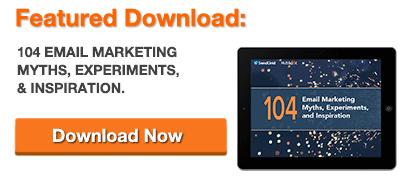 Conheça 104 mitos sobre o e-mail para download gratuito