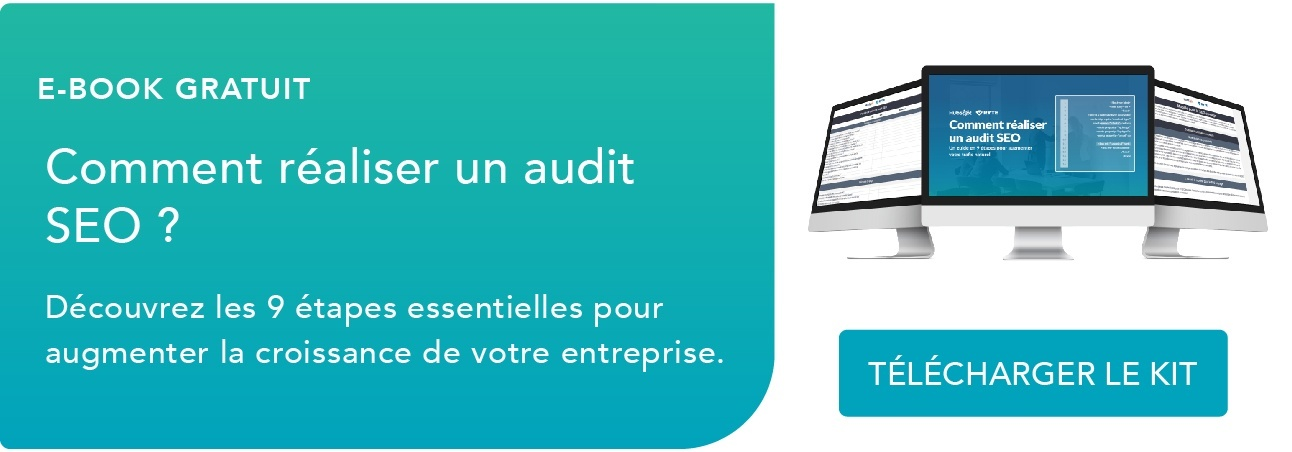 Comment réaliser un audit SEO ?
