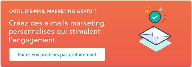 Emails-gratuits-HubSpot