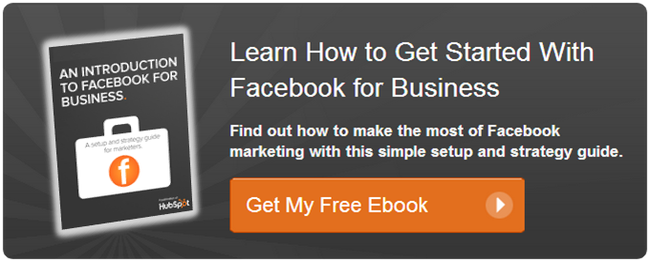 free facebook marketing ebook