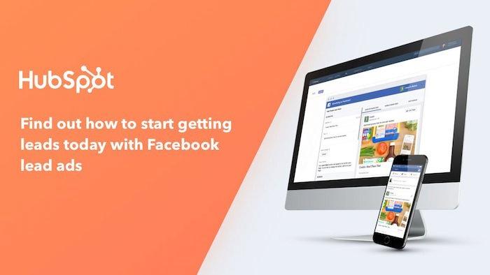 Create a Facebook Lead Ad