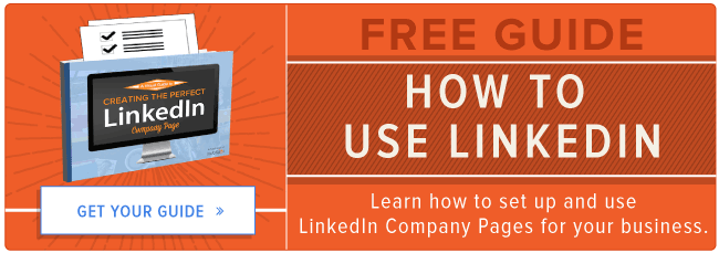 free guide to using linkedin