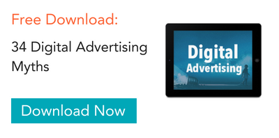 Myths about digital advertising