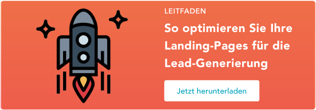 Leitfaden: Landing-Pages optimieren