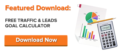 free traffic and leads calculator