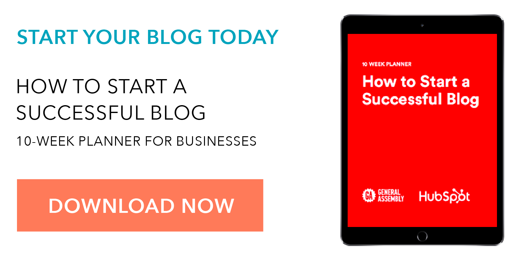 Free Download Start a Successful Blog