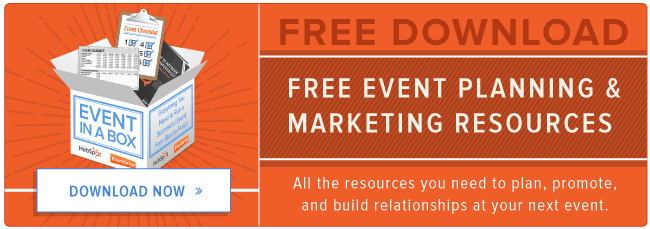 get a free 30-day trial of HubSpot's Marketing Platform