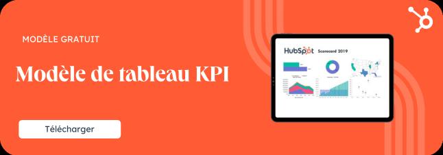 Bottom-CTA: tableau KPI