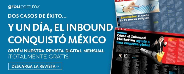 El inbound marketing conquista Latinoamérica
