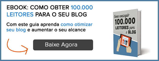 como obter 100.000 leitores para seu blog