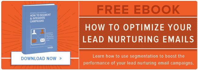 intermediate lead nurturing ebook