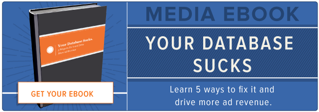 free guide: your database sucks