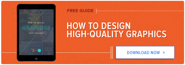 free guide to designing high-quality graphics