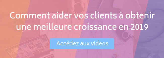 Croissance agences 2019