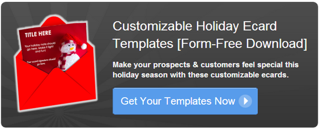 download holiday ecard templates