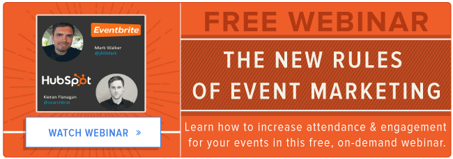 free event marketing webinar