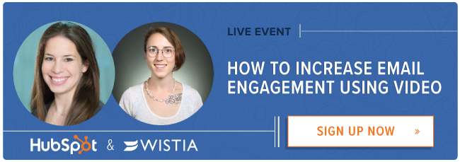 How to Increase Engagement Using Video Thumbnails in Your Emails [Live Event]