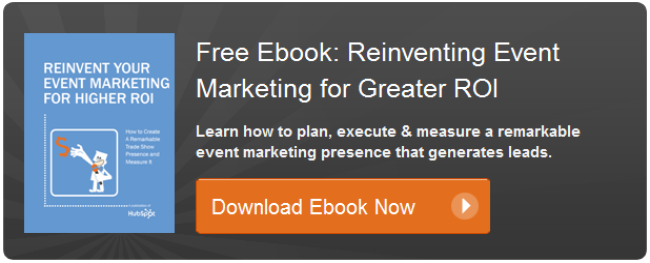 download free event marketing ebook